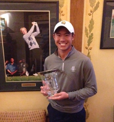 AGC Silicon Valley Am: Morikawa and Donnelly Claim Titles