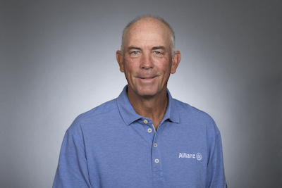 Honoree Tom Lehman<br><i>Photo courtesy of PGA TOUR</i>