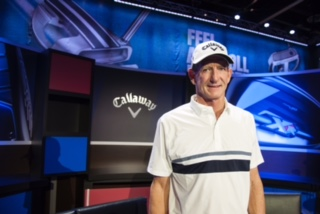 PGA Show News: Callaway Golf Signs Hank Haney