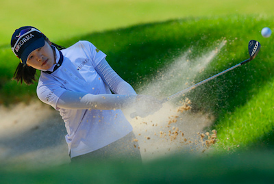 Ga-young Lee wins Women's NSW Am<br><i>Golf NSW photo</i>