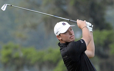 South Carolina's Matt NeSmith <br>(University of South Carolina Photo)</br>