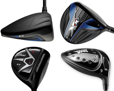 Best 2016 Drivers, Part 1: The AmateurGolf.com Review