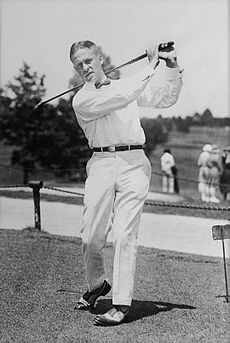 Bobby Jones (Wikipedia Commons)