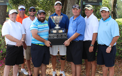 Florida Interclub Champions The Champions Club at Julington Creek <br>(FSGA Photo)</br>