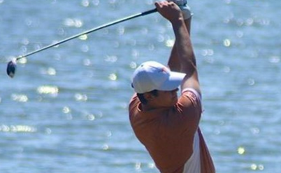 Texas Longhorn Beau Hossler <br>(University of Texas Photo)</br>
