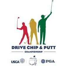 Drive, Chip and Putt Championship <br>(USGA, Masters, PGA of America Photo)</br>