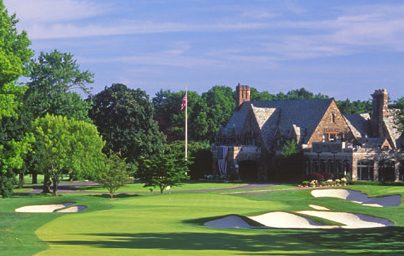 Winged Foot Golf Club  <br>(Winged Foot Golf Club Photo)</br>