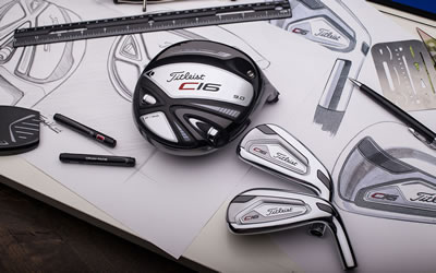 The Limited Edition Titleist C Series Lineup