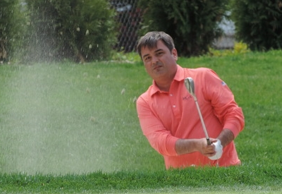 Mike Stamberger during the N.J. Mid-Amateur <br>(NJGA Photo)</br>