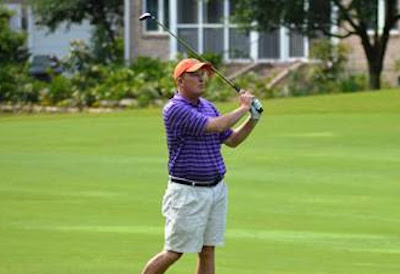 Jim Grainger leads NC Senior Amateur Championship <br>(Carolinas Golf Association)</br>