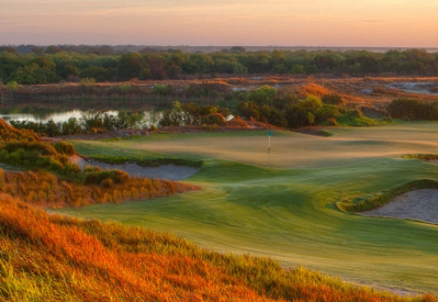 Blue Course at Streamsong Resort <br>(Streamsong Resort Photo)</br>