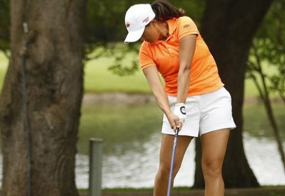 Oklahoma State was led by Chih-Min Chen on day one <br>(Oklahoma State Athletics Photo)</br>