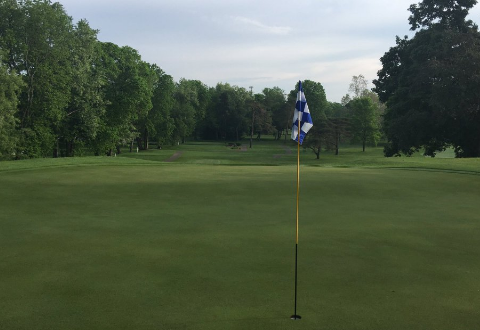 Moundbuilders Country Club hosted the Columbus Mid-Amateur <br>(CDGA Photo)</br>