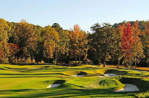 The Honors Course, Hole No. 10 (USGA)