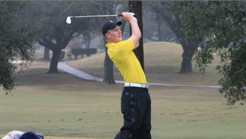 James Anstiss leads Louisiana Amateur at midway point <br>(New Zealand Golf Photo)</br>