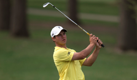Carson Schaake is Nebraska Match Play medalist <br>(Nebraska Golf Association)</br>