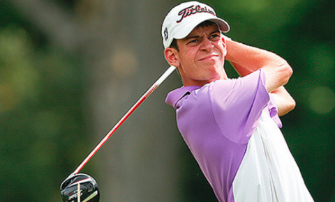 Ohio State sophomore Will Grimmer <br>(USGA Photo)</br>