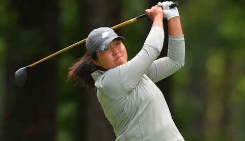 Purdue's August Kim <br>(Purdue Athletics Photo)</br>