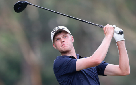 Cameron Davis <br>(Golf Australia Photo)</br>