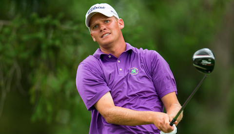 Scott Harvey <br>(Golfweek Photo)</br>