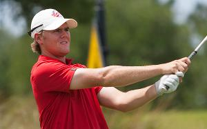 Jeansonne, Jones go low on first day of Dogwood Invitational