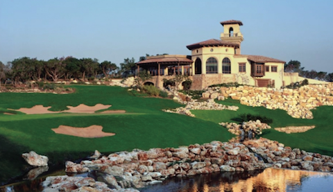 La Cantera Golf Club <br>(Destination Hotels Photo)</br>
