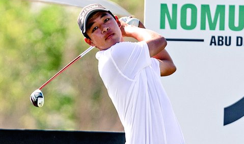 Cheng Jin <br>(USC Athletics Photo)</br>