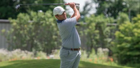 Dan Cappucci is among eight remaining players at Massachusetts Amateur <br>(Photo Courtesy of Dave Colt)</br>