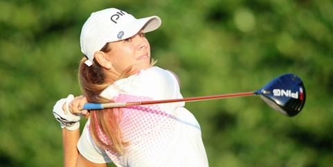 2014 U.S. Women's Amateur winner Kristen Gillman remains alive <br>(Pinehurst Resort Photo)