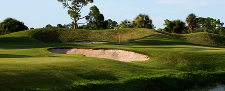 The Old Trail Course <br>(Jonathan Landing Photo)</br>