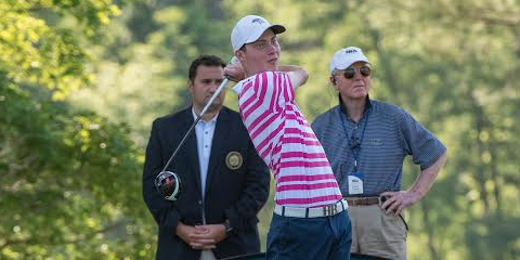 Tim Umphrey <br>(New England Golf Association Photo)</br>
