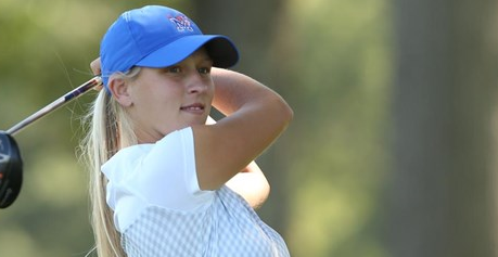 Emily Goldenstein <br>(Memphis Athletics Photo)</br>
