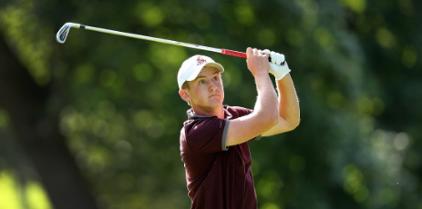 Jared du Toit <br>(Golfweek Photo)</br>