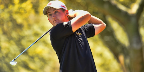 Jared du Toit <br>(Arizona State Athletics Photo)</br>