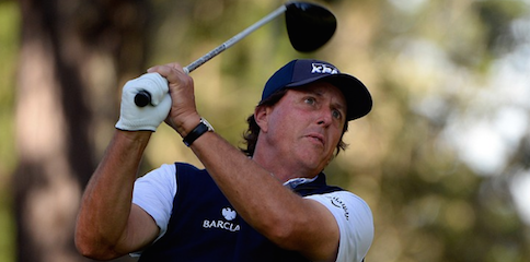 Phil Mickelson was the last amateur to win on the PGA Tour <br>(Golfweek Photo)</br>