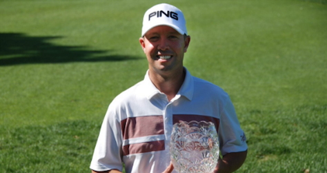 Ben Greve <br>(Minnesota PGA Photo)</br>