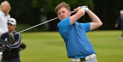 Connor Syme <br>(Scottish Golf Photo)</br>