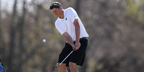 Blaine Buente <br>(Millikin University Athletics Photo)</br>