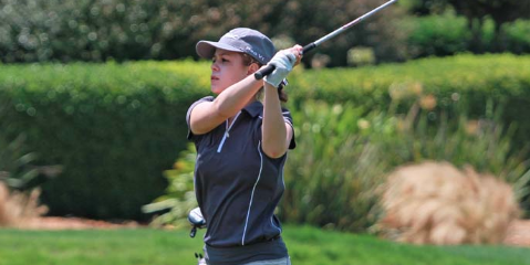 The brackets are set at the California Women's Amateur <br>(NCGA Photo)</br>
