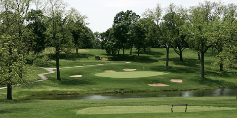 St. Joseph Country Club <br>(St. Joseph Country Club Photo)</br>