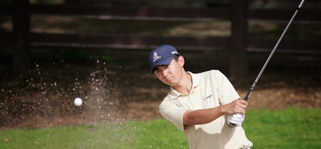 Nicolas Noya <br>(UC Davis Athletics Photo)</br>