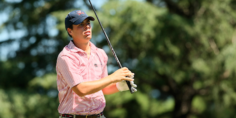 Derek Bard <br>(Golfweek Photo)</br>