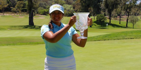 Lilia Vu <br>(SCGA Photo)</br>