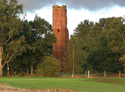 Woodhall Spa-National Golf Centre