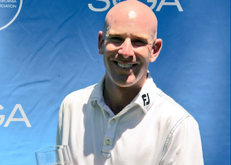 Nicholas Geyer <br>(SCGA Photo)</br>