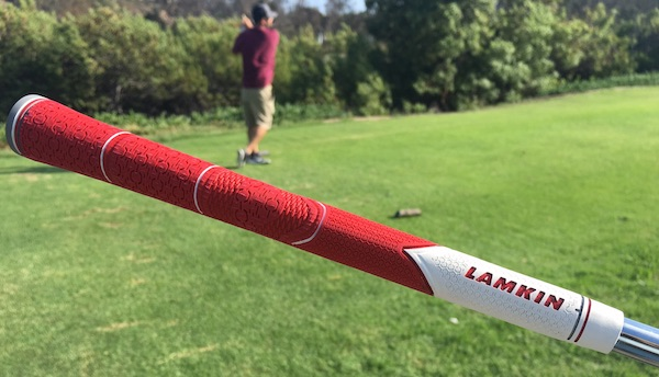 The Lamkin Z5 can give new life to any club