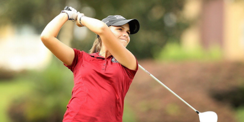 Katelyn Dambaugh will be joined by Mariel Galdiano <br>on the USA Women's World Amateur Team <br>(Golfweek Photo)</br>