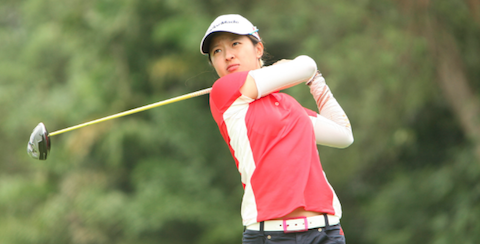 Tiffany Chan <br>(Hong Kong Golf Association)