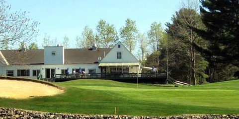 Brunswick Golf Club <br>(Brunswick Golf Club Photo)