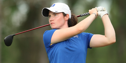 Leona Maguire <br>(Golfweek Photo)</br>